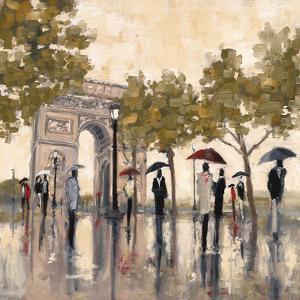 An Adventure in Paris by Shawn Mackey
