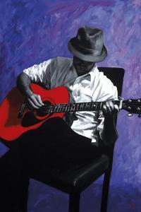 Jazz Passion I by Shawn Mackey