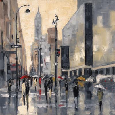 New York Showers