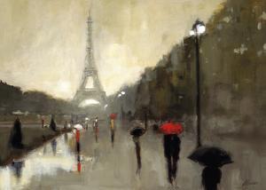 Promenade Pace by Shawn Mackey