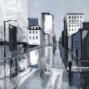 Reflected City by Shawn Mackey