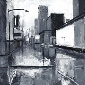 Urban Land by Shawn Mackey