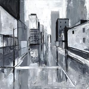 Urban Path by Shawn Mackey