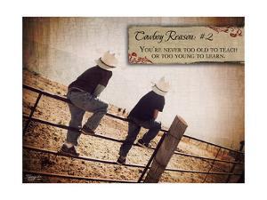 Cowboy Reason II by Shawnda Craig