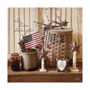 God Bless America by Shawnda Craig