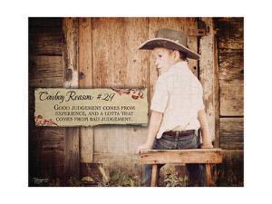 Reason No. 29 Good Judgement by Shawnda Craig