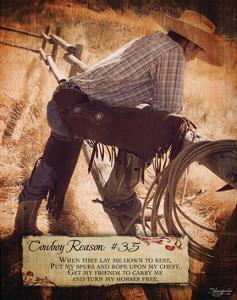 Reason No. 35 by Shawnda Craig
