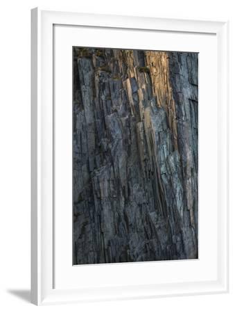 Shear Climb-Doug Chinnery-Framed Photographic Print