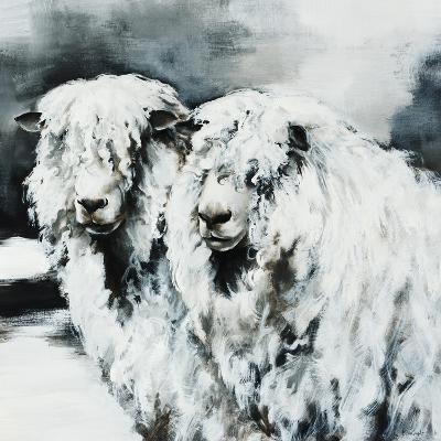 Sheepish-Sydney Edmunds-Giclee Print