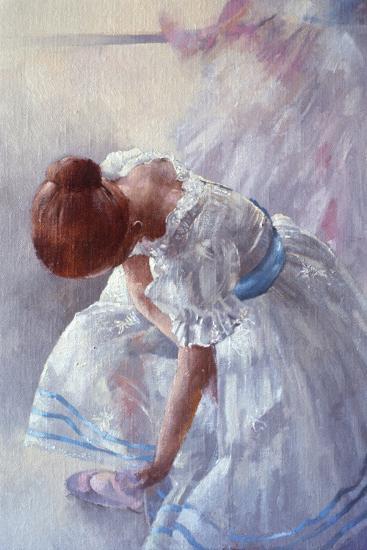 Sheila Against a Window-Peter Miller-Giclee Print