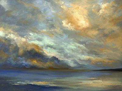 April Coastal Clouds