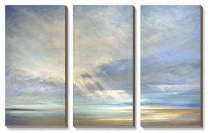 Heavenly Light II by Sheila Finch
