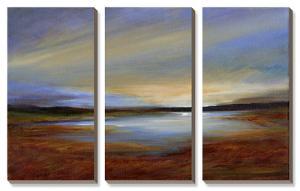 Wetlands by Sheila Finch