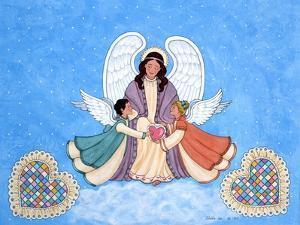 Angel of Love by Sheila Lee