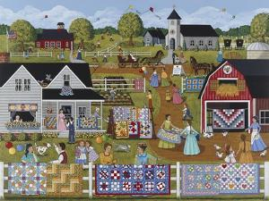 Annual Quilt Sale by Sheila Lee