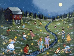 Chasing Moonbeams by Sheila Lee