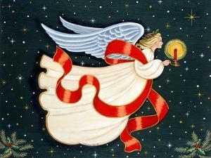 Christmas Angel by Sheila Lee
