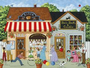 Cupcakes to Kipling by Sheila Lee