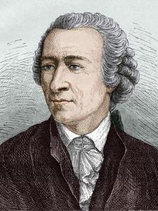 Leonhard Euler, Swiss Mathematician by Sheila Terry