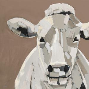 Shaded Cow I by Shelby Dillon