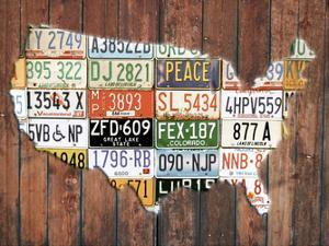 American Freeway by Sheldon Lewis