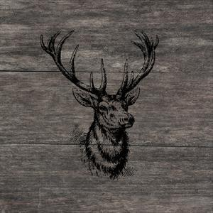 Another Buck by Sheldon Lewis