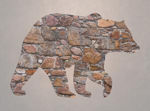 Bear Woods 2 by Sheldon Lewis