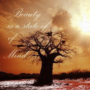 Beauty beyond beauty by Sheldon Lewis