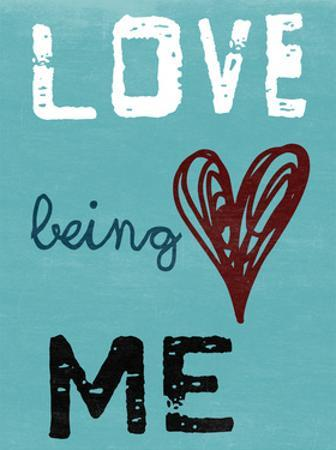 Being Me by Sheldon Lewis