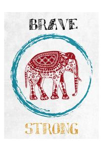 Brave by Sheldon Lewis