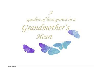 Butterfly Grandmothers