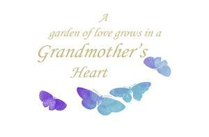 Butterfly Grandmothers by Sheldon Lewis