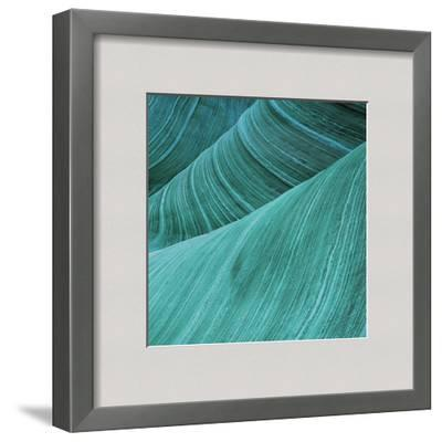 Coastal Abstract 2 by Sheldon Lewis