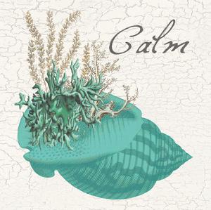 Coastal Bouquet 2 by Sheldon Lewis