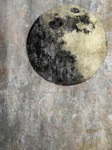 Dark Of The Moon by Sheldon Lewis