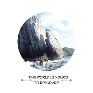 Discover The World by Sheldon Lewis