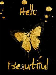 Hello by Sheldon Lewis