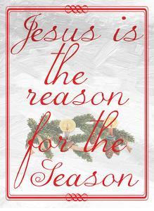 Jesus Is The Reason by Sheldon Lewis