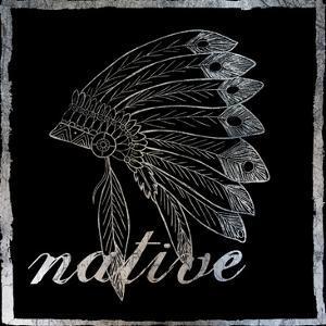 Native by Sheldon Lewis