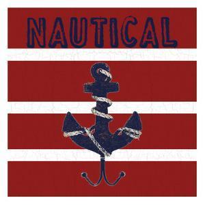 Nautical by Sheldon Lewis