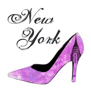 New York Fashion by Sheldon Lewis