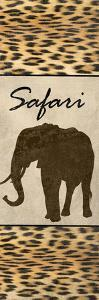 Safari by Sheldon Lewis