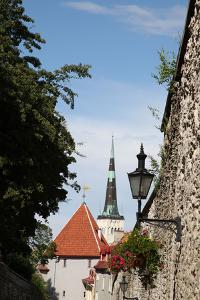 Pikk Jalg, Tallin, Estonia, 2011 by Sheldon Marshall