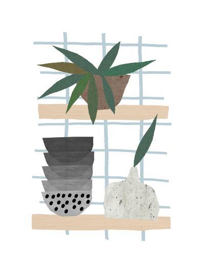 Shelf Life-Seventy Tree-Giclee Print