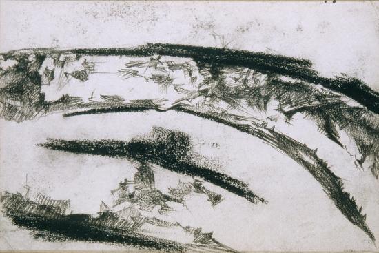 Shell, 1904-Mikhail Alexandrovich Vrubel-Giclee Print
