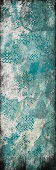 Shell Dots-Jace Grey-Art Print