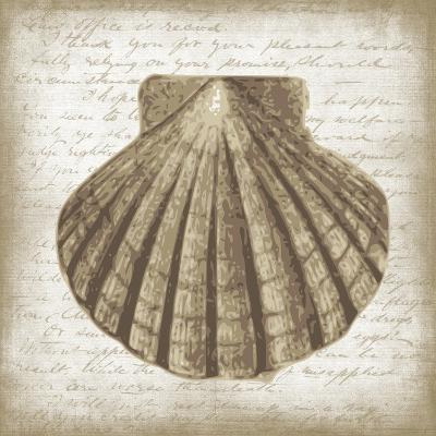 Shell I-Erin Clark-Giclee Print