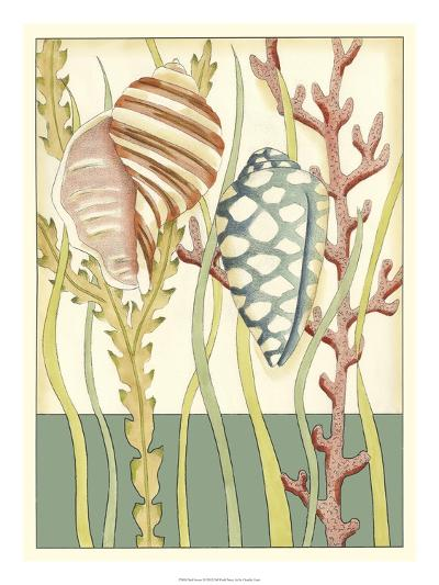 Shell Season II-Chariklia Zarris-Art Print