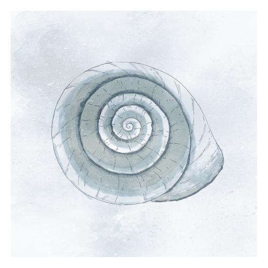 Shell Storm-Marcus Prime-Art Print