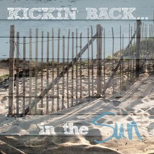 Kickin' Back by Shelley Lake